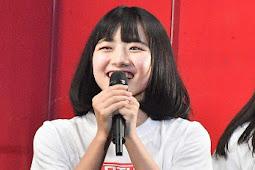NGT48 Hagiri Runa resign after that punishment