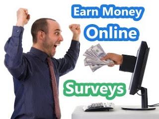 Best Earn Money Online by Surveys in India