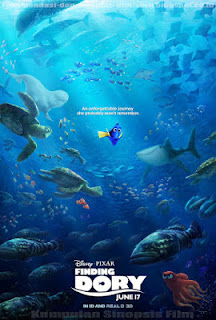 Download film Finding Dory Subtitle Indonesia Full Movie 2016 HDTS 720p