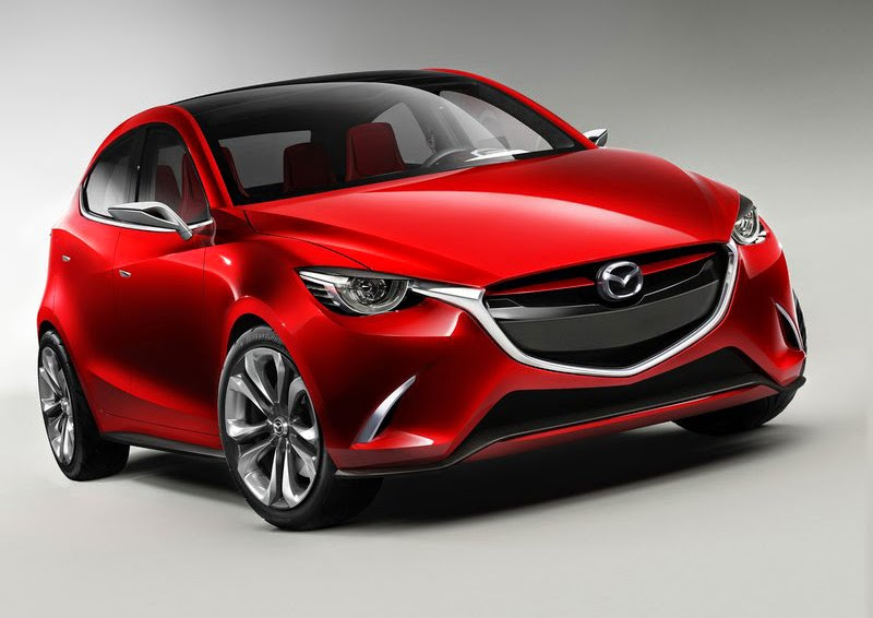 Mazda Hazumi Concept, 2014, Automotives Review, Luxury Car, Auto Insurance, Car Picture