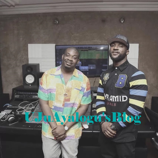 Iyanya And Don Jazzy About To Split? Find Out!