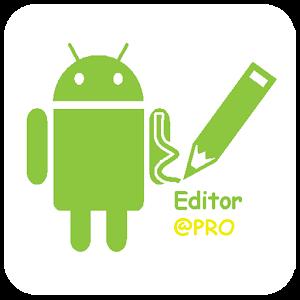 تحميل APK Editor Pro Mod v1.5.4 اخر اصدار مدفوع معدل مجانا
