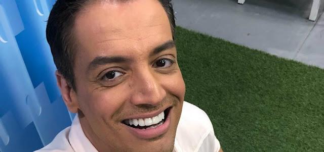 Leo Dias se interna no fim de semana para continuar tratamento contra cocaína