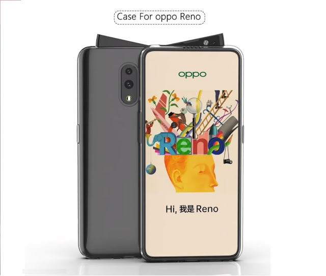 Kamera Selfie Unik HP OnePlus 7T dan Oppo Reno