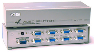Video Splitters aten