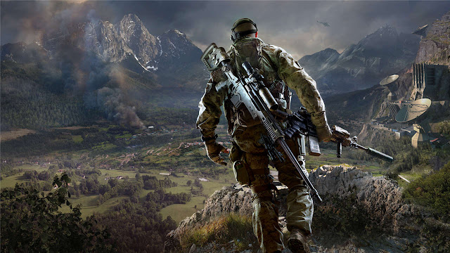 Sniper Ghost Warrior 3 ZonaHype
