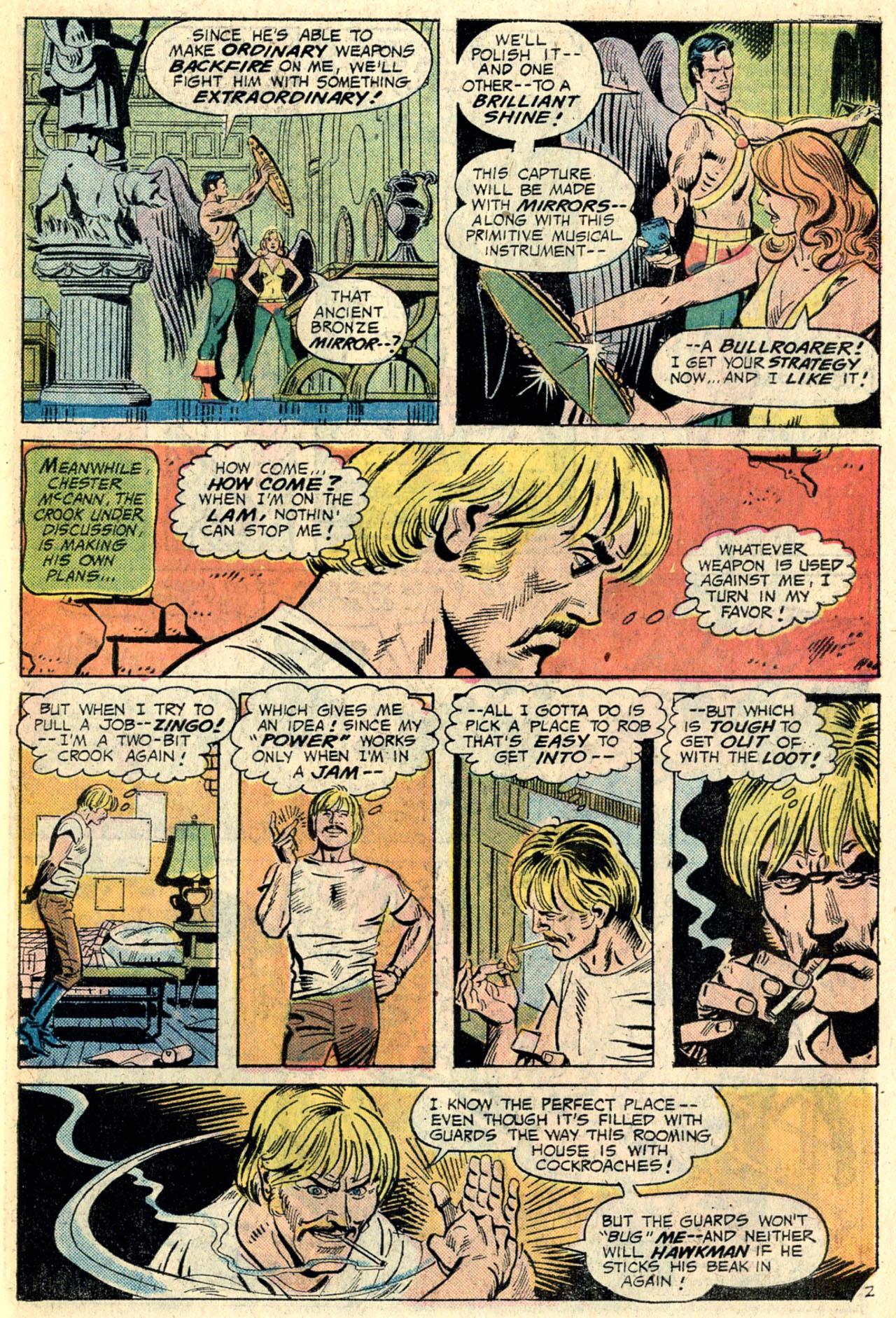 Detective Comics (1937) 455 Page 26