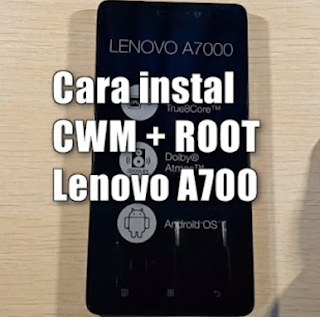Tutorial Root Lenovo A7000
