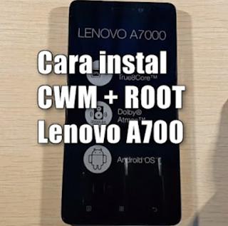 root lenovo a7000-a marshmallow