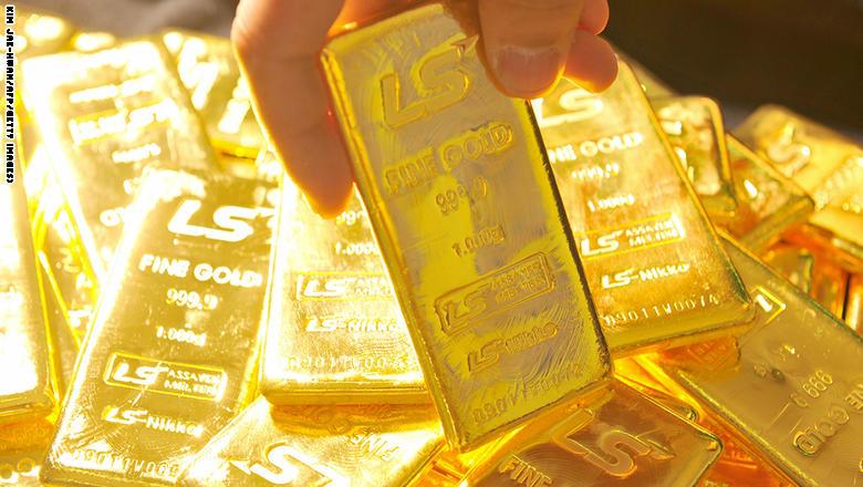 اسعار الذهب اليوم فى مصر الاثنين 15-5-2017 بالمصنعية  سعر جرام عيار 21
