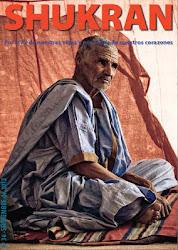 Revista Shukran, nº 36