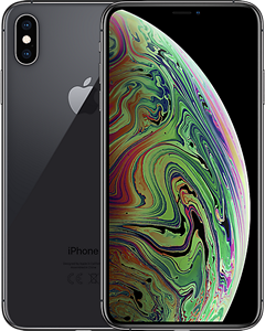 iPhone XS Max vs Huawei Y6 2018: Comparativa
