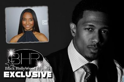 Nick Cannon And (TLC) Chilli Relationship Could Be Getting Serious