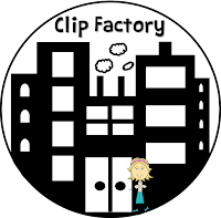 Clip Factory Producing Clip Art for Teachers