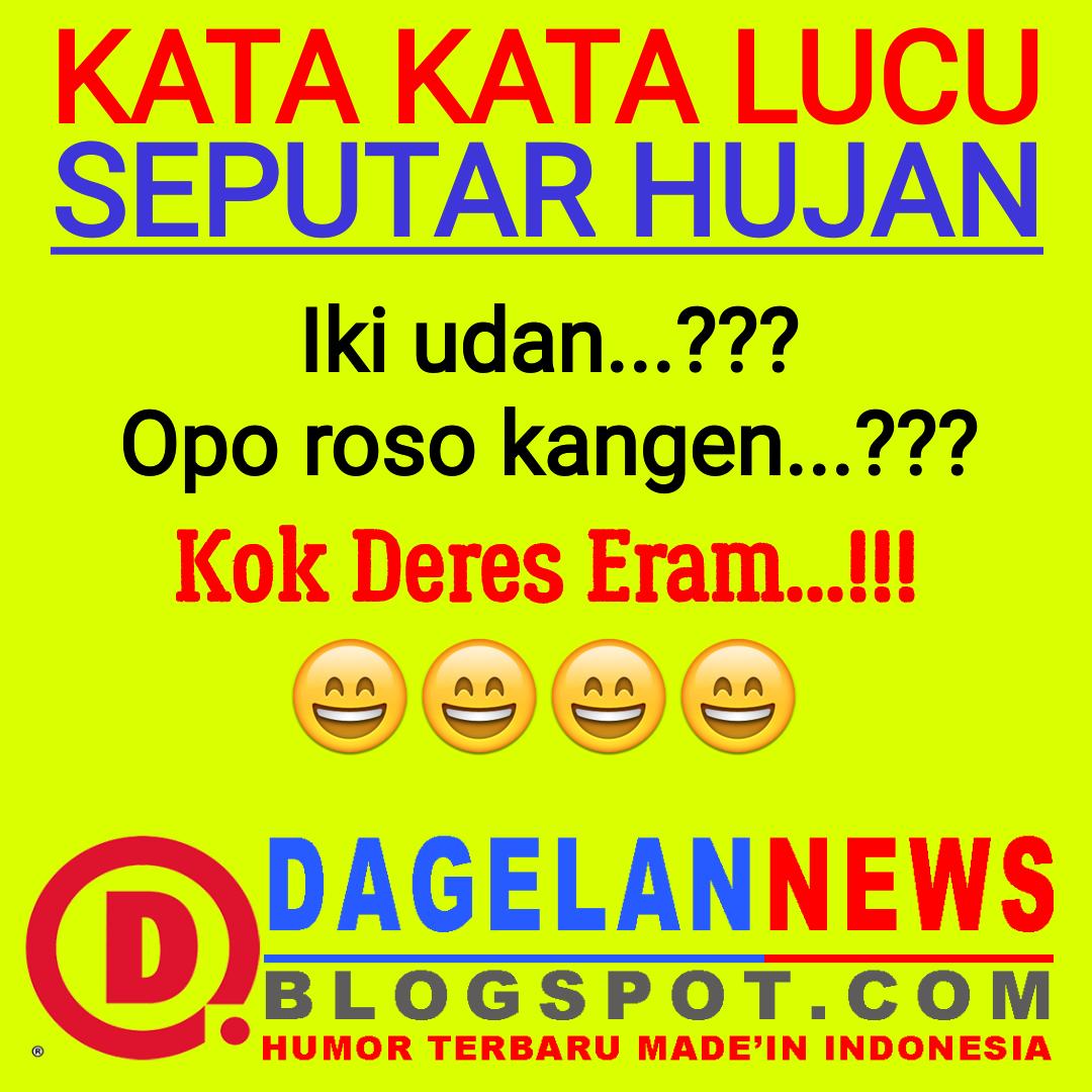 Meme Lucu Waktu Hujan DP BBM Lucu Kocak Dan Gokil