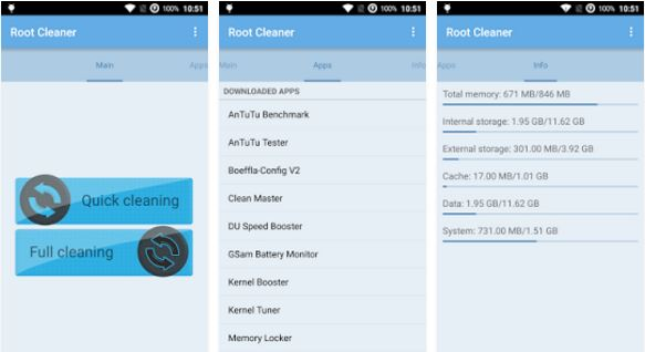 Root Cleaner v5.1.0 APK