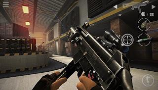 Game Modern Strike Online V1.151 MOD Apk Terbaru
