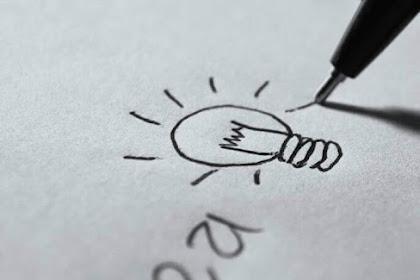 Cara Mudah Menemukan Ide dan Gagasan Utama Artikel