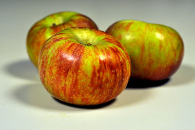 Group of Apples - Photo by Taste As You Go