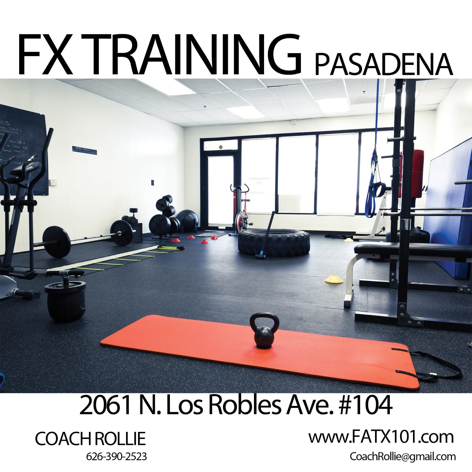 Pasadena workout class Best