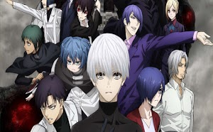 Tokyo Ghoul:re 2nd Season 11/12 [Sub-Español][MEGA-MF-GD][HD-FullHD][Online]
