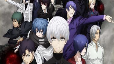 Tokyo Ghoul:re 2nd Season 12/12 [Sub-Español][MEGA-MF-GD][HD-FullHD][Online]