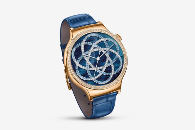 Smartwatch Swarovski