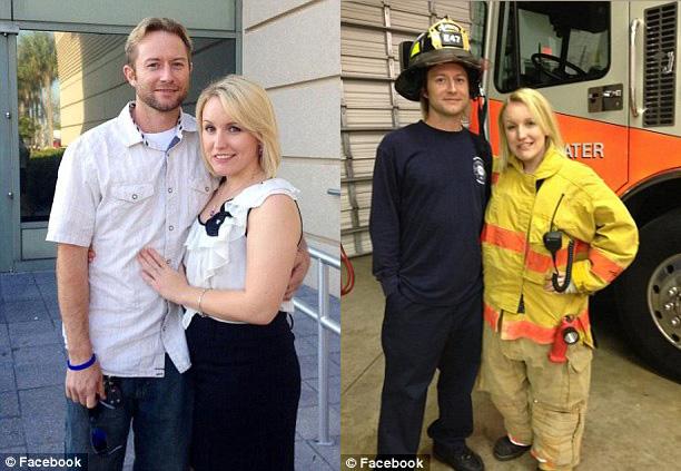 Paramédico le propone matrimonio después de que salvó su vida