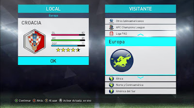 PES 2018 New Logo Pack by BMPES