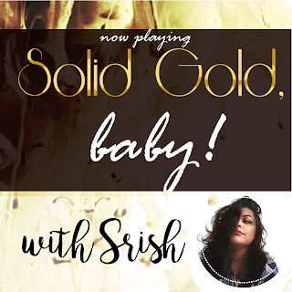 THE SOLID GOLD PODCAST IS HERE! Solid Gold, Baby Episode 1: Finding The Motivation To Get Started