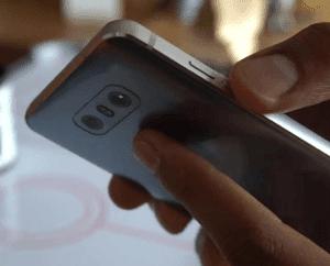 Cara Mengambil Screenshot HP LG G6