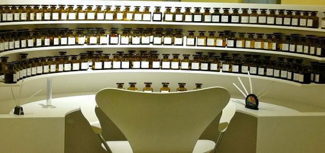 Tips Membeli Parfum refill