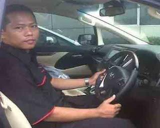 Lowongan Kerja Staff Supir Kantor Jakarta