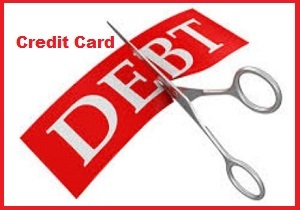 Eliminate Credit Card Debt