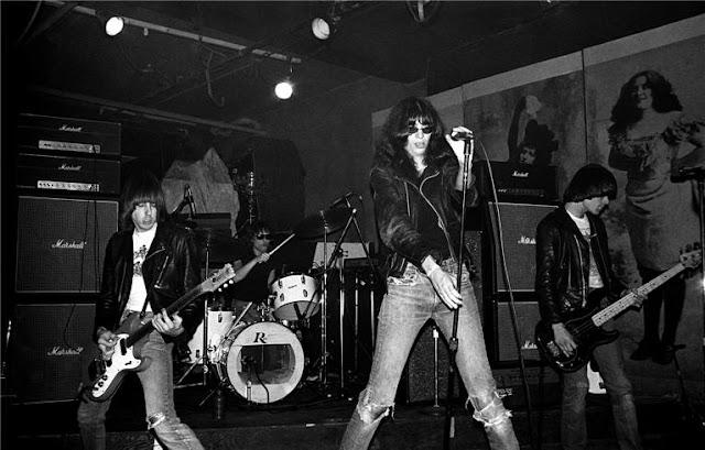 Los Ramones, noticias de música