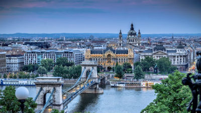 7 Nights In The 3 Benczur Hotel Budapest Hungary Double Room On Only Basis Return Aer Lingus Flights From Dublin To