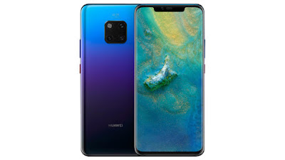 Huawei Mate 20 Pro full review, specs, price info by VedTech.xyz