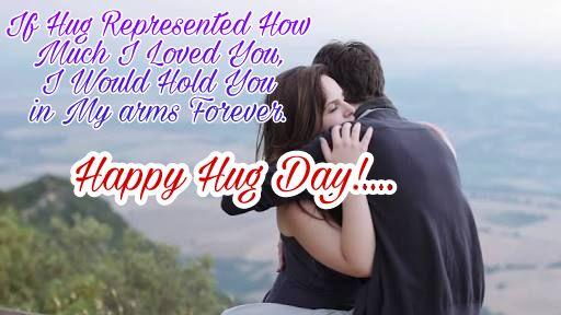 Hug Pics for Lovers