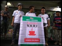 Kenakan Baju SBY, Ibas Beri Dukungan ke Buni Yani