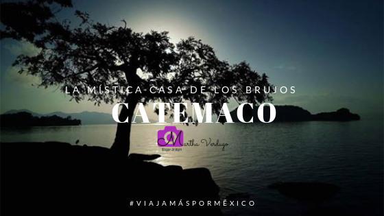Catemaco, Veracruz, Turismo