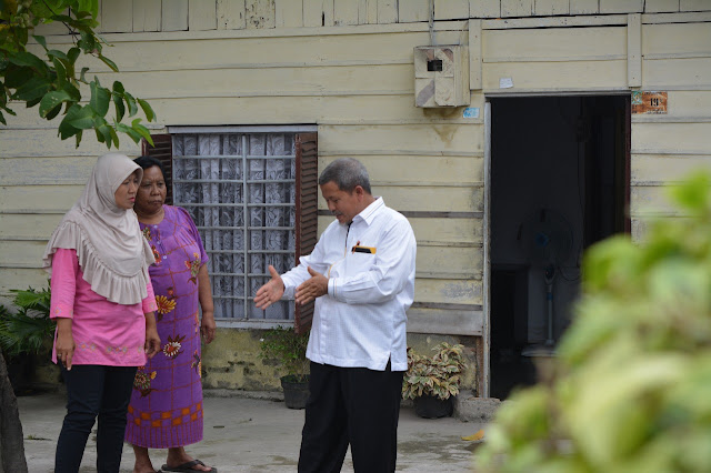 Diadvokasi Ketua Fraksi PKS, Jalan Meteorologi Akhirnya Dilebarkan