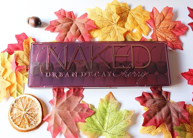 Naked Cherry, la nueva tentación de Urban Decay