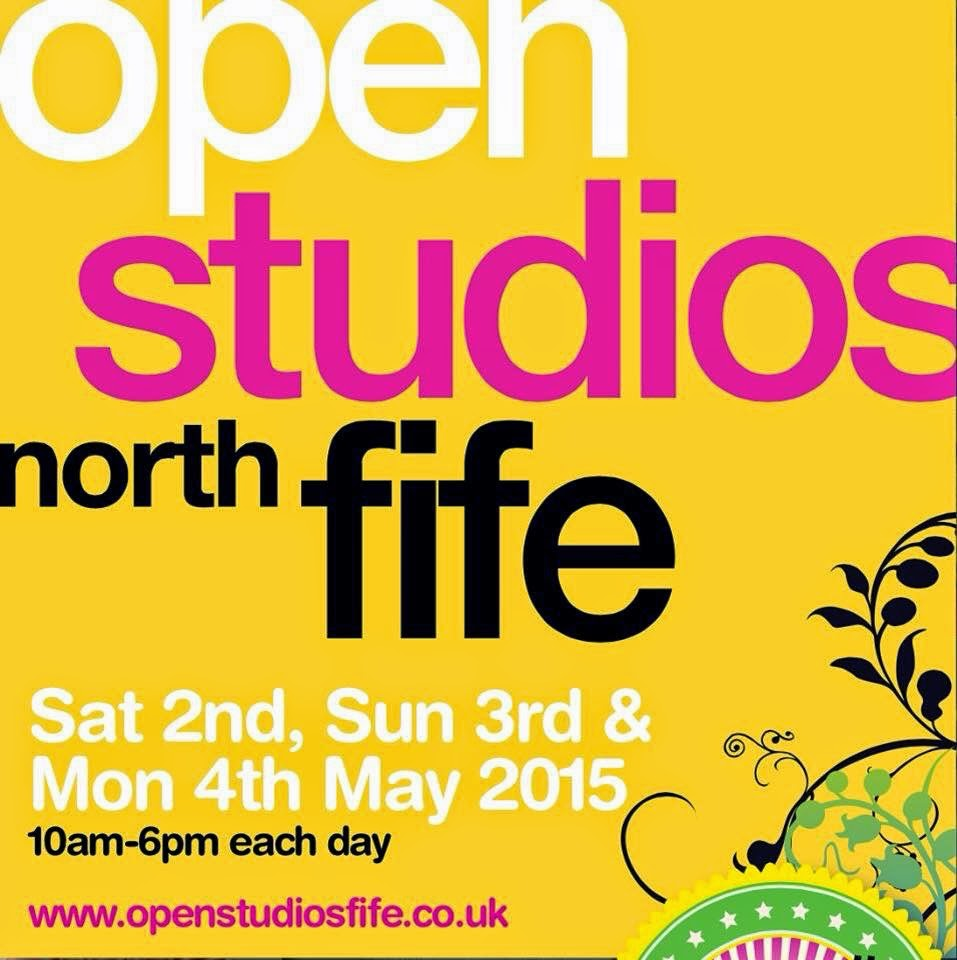 open studios fife artists equestrian art