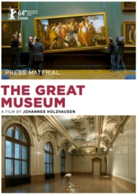 Watch The Great Museum Online Free in HD