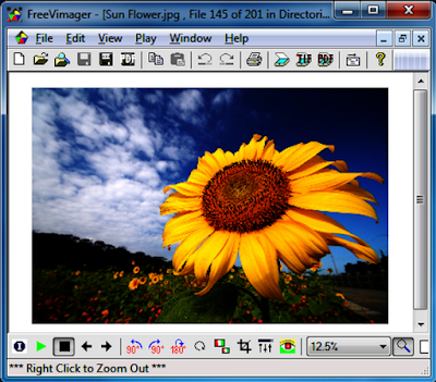 Free Download FreeVimager Portable 7.5.0