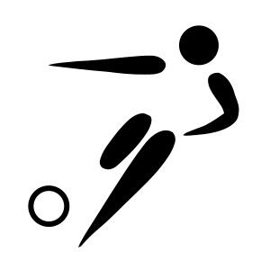 Fútbol en los JJ.OO., Juegos Olímpicos, fútbol, football,