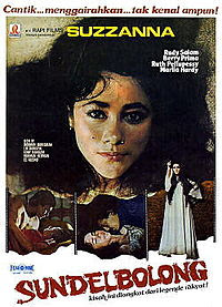 Download film Sundel Bolong (1981) VCDRip Gratis