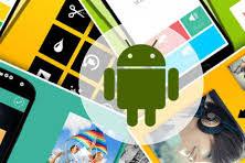 35 Bentuk  Aplikasi yang Cocok Untuk Edit Foto Smartphone Android