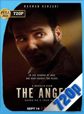 The Angel (2018)HD [720P] Latino [GoogleDrive] DizonHD