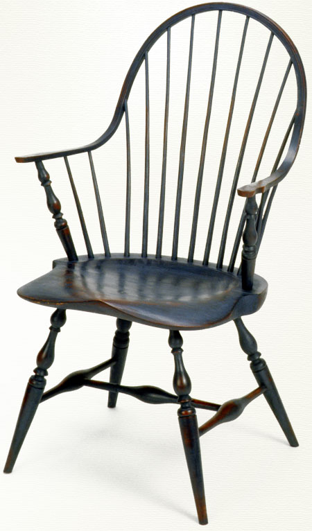 QUESTION Weu0027ve had a Windsor chair in our family as far back as I can remember. I believe it belonged to my great-great grandmother. & AntiquesQu0026A: The First Lawn Chair